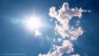 Cielo Sky Sunny Night Prompts Cares Actually