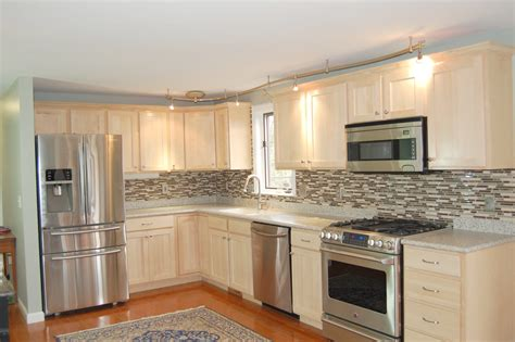 How Much Do New Cabinet Doors Cost  Modern Style Home