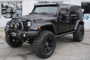 used jeep liberty limited for sale 2013 custom black jeep wrangler unlimited rubicon for sale