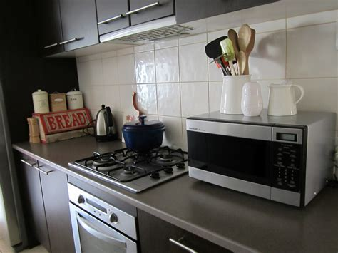organise  kitchen appliances  blog