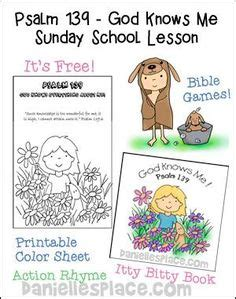 god made me activity sheet for sunday school and children 604 | 378658648678f3bdeae1ca85d3b5e31d free sunday school lessons preschool sunday school