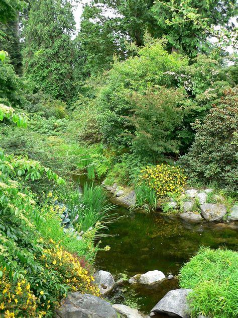the botanical gardens ubc botanical garden