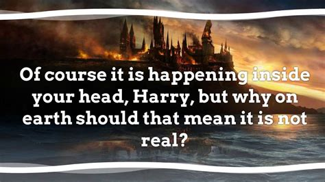harry potter quotes harry potter  quotes youtube