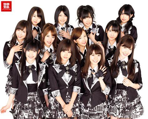 AKB48 : 50 Moods of AKB48   MegaPics