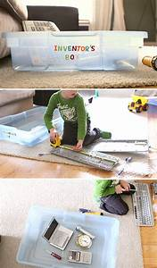 DIY Inventor's Box – a super easy and cheap way to build ...