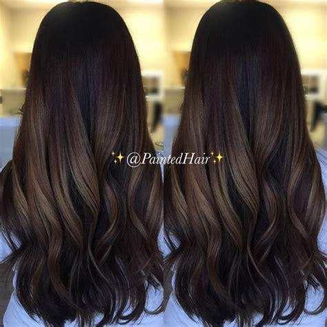 Darker Brown Hair by Pretties
