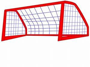 Goalpost Clip Art Soccer - ClipArt Best