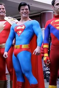 Pin, On, Superman, Cosplay