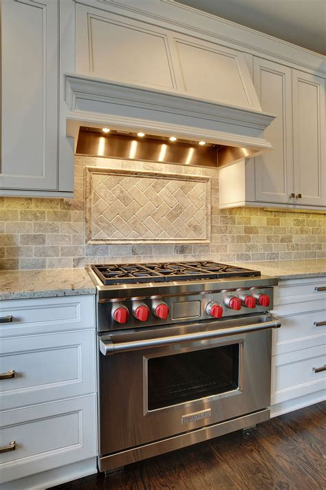 splashback kitchen tiles kitchen backsplash detail new custom homes globex 2430