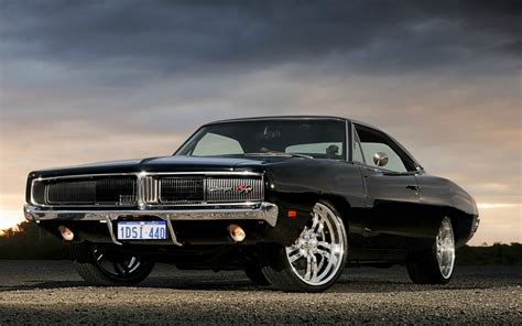 Dodge Charger Wallpaper by Dodge Charger R T Hd Wallpaper Background Image