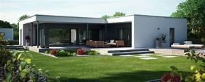 Fertighaus Bungalow Modern : fertigteilhaus bungalow flachdach ~ Sanjose-hotels-ca.com Haus und Dekorationen