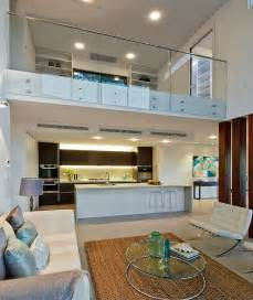 contemporary kitchen design ideas inspirational mezzanine floor designs to elevate your