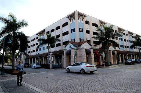 Future Of Delray's Arts Garage Up For Discussion Tuesday