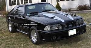 Ford Mustang Gt 5 0 : 1988 ford mustang gt 5 0 v8 hatchback 2 door ~ Jslefanu.com Haus und Dekorationen