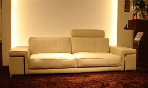 canapé amovible canapé avec têtières relevables ou amovibles canapé