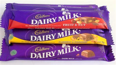 harga cokelat dairy milk terbaru  harga terbaru
