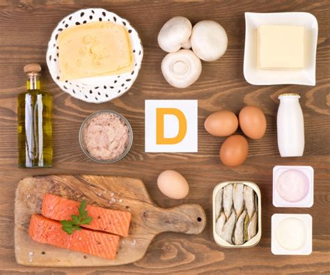 alimentos ricos en vit d can vitamin d make you stronger study makes a