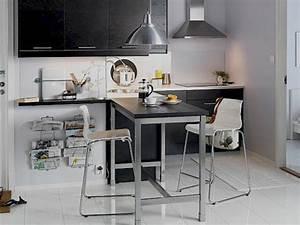 Table Haute Salle A Manger : 80 id es pour bien choisir la table manger design ~ Teatrodelosmanantiales.com Idées de Décoration