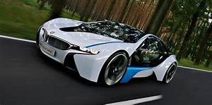 BMW Plug-in Hybrid Sports Car Coming in 2013 PluginCars com