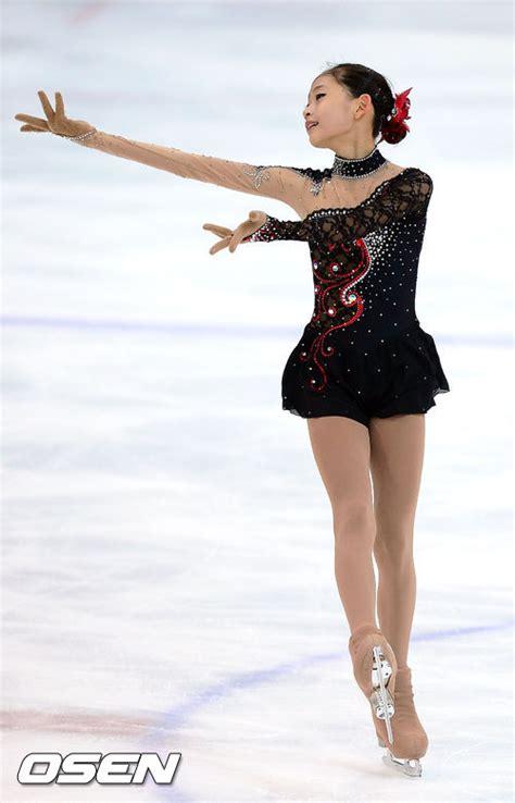 [사진]2013 피겨 스케이팅 대회, ´제2의 김연아를 꿈꾸며´ 중앙