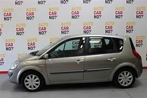 Voiture Occasion Boite Automatique Diesel Renault : voiture occasion renault scenic 2 ~ Gottalentnigeria.com Avis de Voitures