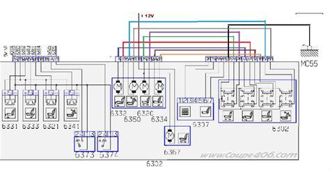 siege electrique voiture coupe406 com voir le sujet siege electrique sur