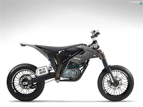 Motor-bike, Ktm Freeride, Electric