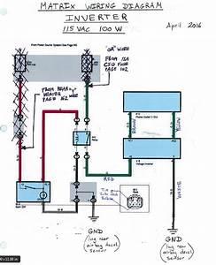 Matrix Wiring Diagram : matrix 100w inverter install ih8mud forum ~ A.2002-acura-tl-radio.info Haus und Dekorationen