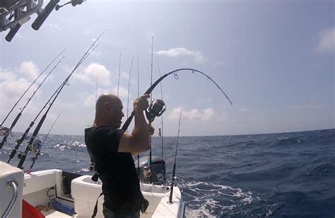 jigging grouper nc line