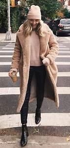 Manteau Femme Petite Taille : inspi manteaux mode femme petite taille la petite allure inspi petite outfits hiver 17 18 ~ Melissatoandfro.com Idées de Décoration
