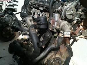 Motor Citroen Zx 16v 155cv