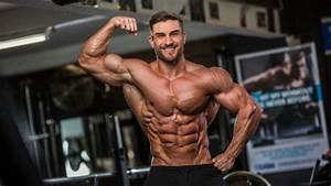 The Uk U0026 39 S Top Fitness Model Shares His Workout And Diet Plan