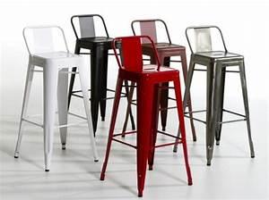 Chaise De Bar Industriel : chaise de bar industrielle projets essayer pinterest chaise de bar industriel bars ~ Teatrodelosmanantiales.com Idées de Décoration