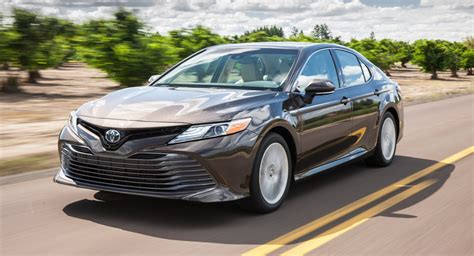 Camry hybrid offers a cleaner drive without sacrificing power or style. 2020 Toyota Camry Hybrid Review: No longer the sedate ...