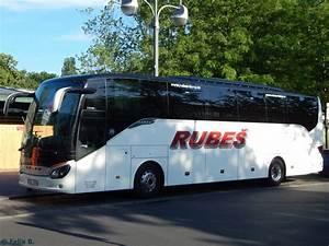 Berlin Ulm Bus : premiere bei bus bild der neue setra 500 topclass setra s 516 hdh heckansicht neu ulm ~ Markanthonyermac.com Haus und Dekorationen