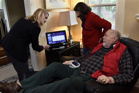 Telemedicine is becoming more widespread - Baltimore Sun
