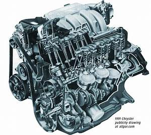 2000 Chrysler 3 8 Engine Diagram
