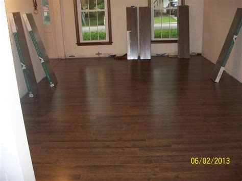 Kensington Manor Laminate Wood Flooring by 12mm Grande Valley Oak Laminate Home