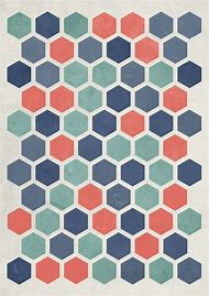 Cool Geometric Design Patterns