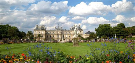 Jardin Du Luxembourg Hours by Luxembourg Gardens Facts Visit Metro Hours Map