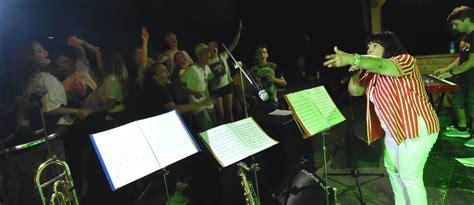 Koncerty - VorasBand