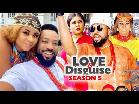 The videos are ranked on the visuals, the artistry, the storyline, the ambiance & much. LOVE AND DISGUISE SEASON 5 - (New Hit Movie)Fredrick Leonard 2021 Latest Nigerian Nollywood ...