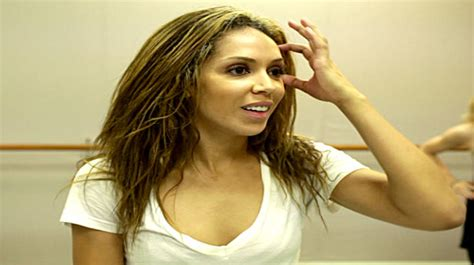 hit the floor dancer stephanie moseley on touring with