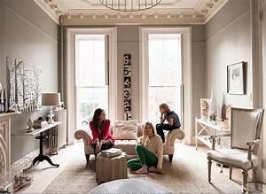interior designer hilary robertson brings british charm to With interior decorator brooklyn