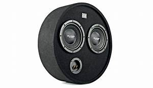 Gladen Rs 08 : test car hifi subwoofer geh use gladen audio rs 08 rb ~ Kayakingforconservation.com Haus und Dekorationen