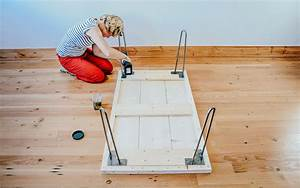 Hairpin Legs Baumarkt : diy hairpin leg coffee table dunn diy ~ Michelbontemps.com Haus und Dekorationen