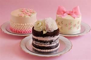 Kleine Kuchen Backen : kleine t rtchen 4 rezeptideen f r attraktive kuchen in mini format ~ Orissabook.com Haus und Dekorationen