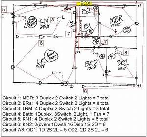 House Wiring Diagrams Free : correct wiring diagram for 1 story house electrical ~ A.2002-acura-tl-radio.info Haus und Dekorationen
