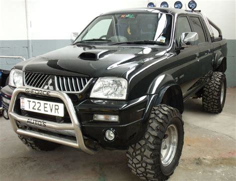 mitsubishi jeep 100 mitsubishi jeep for sale 4x4 in surrey cars for