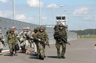 Ar desanta mācībām Lielvārdē demonstrē NATO spējas reaģēt … | Flickr